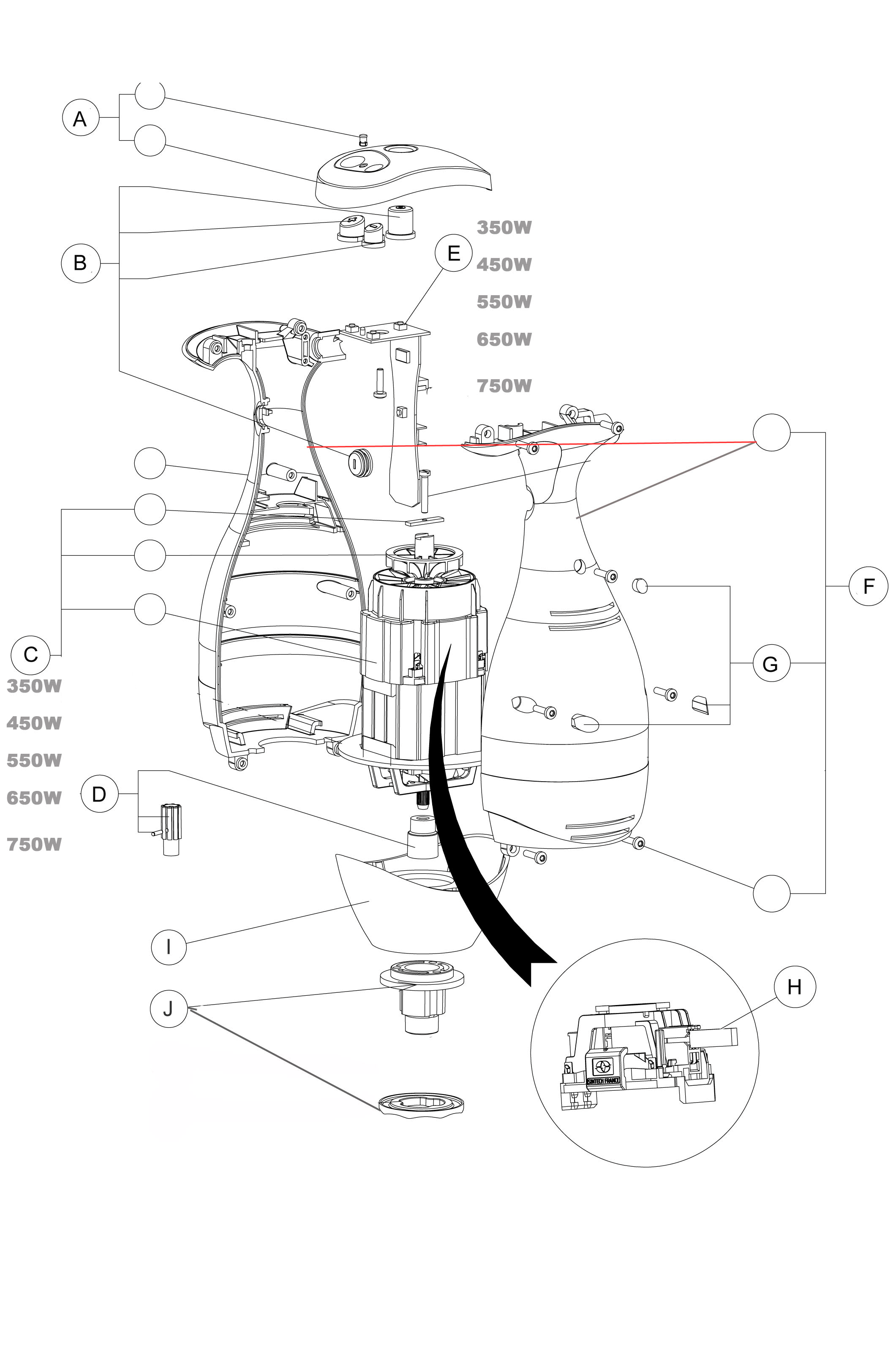 DITOSAMA_BermixerMotorblock_BM_3000_Ditosama